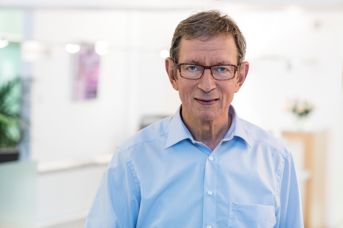 Dr. med. B. Bühler