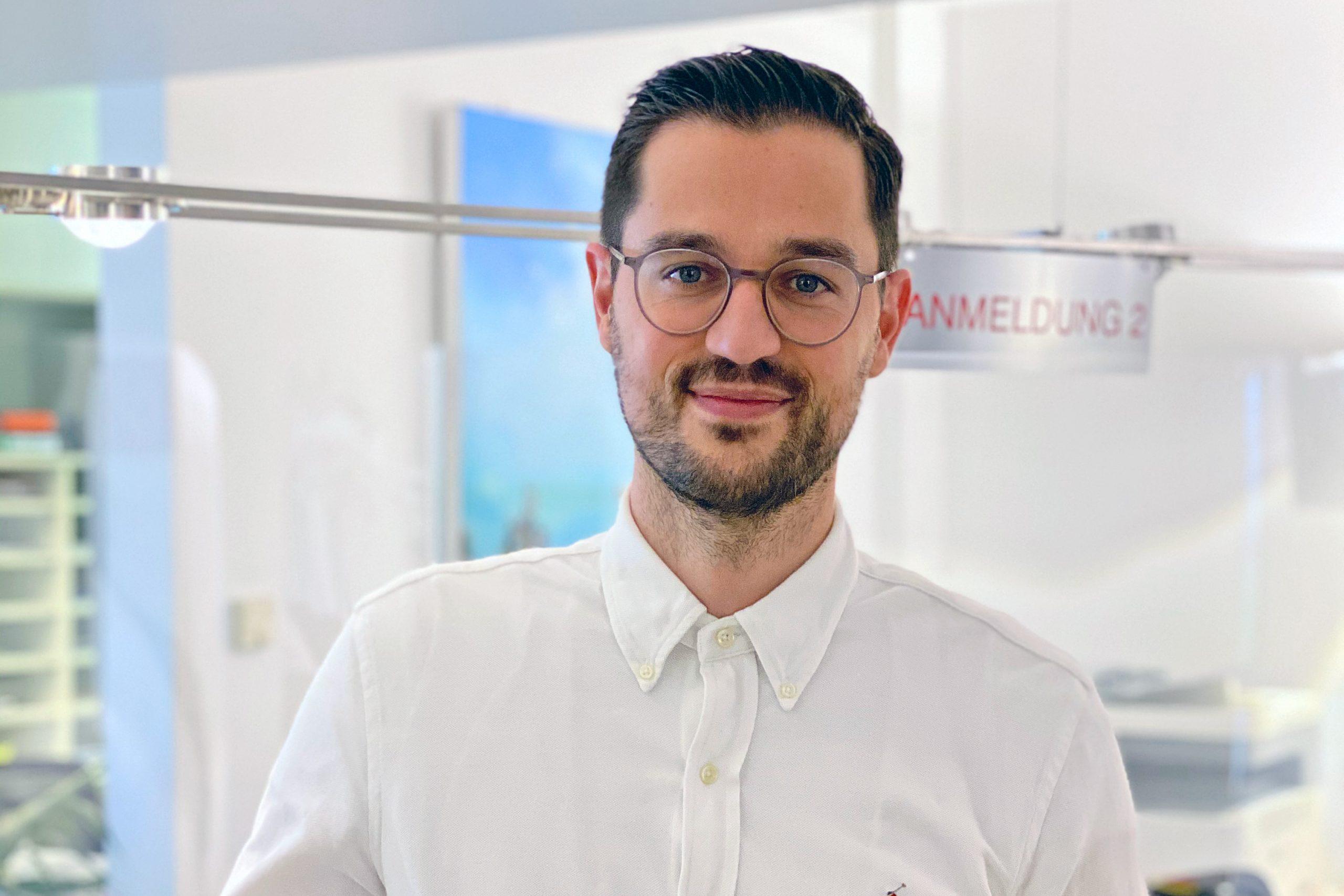 PD Dr. med. Jan Malte Bumb
